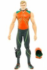 "DC Direct Smallville TV Show Series AQUAMAN 6.75"" Action Figure 2008"