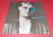 Joesi Prokopetz -- Kalt-Warm  -- LP / Deutsch