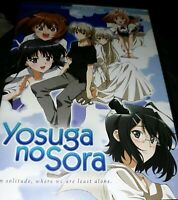 Yosuga No Sora: The Complete Collection [Like New DVD]  Dolby, English Subtitles