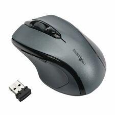 Kensington Pro Fit Grey Wireless Mouse - AC72423