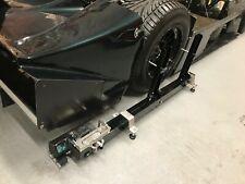Digital Laser Tracking Gauges / Tracking Sticks For Car Wheel Alignment