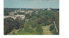 1950's postcard - The Johns Hopkins University and Baltimore Museum of Art