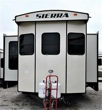 Park Trailer Sierra Destination 401FLX RV Camper New and Used 5th Wheel Sales