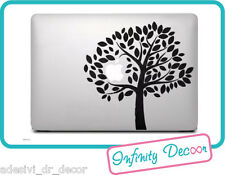 "Adesivo ""Albero2"" per  Mac Book Pro/Air 13 - Stickers ""Tree"" x apple MacBookPro"