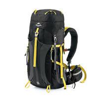 Naturehike Wanderrucksack Professional Climbing Bag Suspension System Rucksäcke