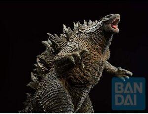"""""""Godzilla vs Kong"""" Godzilla Yuji Sakai Sofvics figure Bandai Ichiban Kuji"""