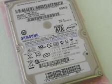 160GB Samsung HM160JI Laptop SATA Hard Drive HM160JI/M FW: AD100-16
