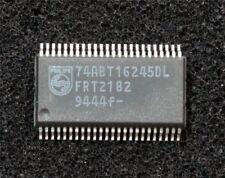 PHILIPS 74ABT16245DL 16 Bit RICETRASMETTITORE con 3 uscite a stato SSOP 48