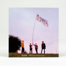 Field Day - We Come Out At Night - music cd ep