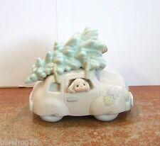 Precious Moments Sugar Town Sam's House Car Figurine #529443 NEW IN BOX (PR12)