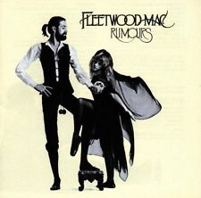 FLEETWOOD MAC RUMOURS 2013 REMASTER CD NEW