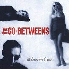 Go Betweens : 16 Lovers Lane CD