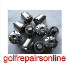 8 gram Weight for Taylor Made Clubs with MWT R7/R9/R11/R11s/R1 (NEW)