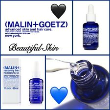 New Malin Goetz Recovery Treatment Oil Advanced Antioxidant Skin Care Full Size!