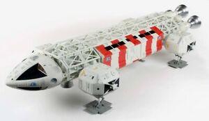 New Space 1999 Eagle Transporter Model Kit,1:48, 22 inches, 100% Trusted Seller!