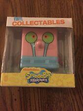 SpongeBob Gary Collectible 3 Vinyl Figure
