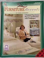 Plaid un Brochazo Muebles Acentos Libro Por Donna Zarzamora