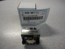 SONY FERRITE TRANSFORMER 142698111 USED IN VARIOUS MODELS