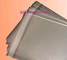 Pack of 250 - C7 Cello Bags for A7 Cards | 87mm X 113mm 30 Microns Cellophane
