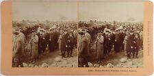 Poland.Pologne.Russie.Russia.Warsaw.Varsovie.Photo Albumen Stereo Kilburn.1897.