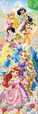 igsaw Puzzle Disney Flower Garden Princess Gutto Series Stained Art NEW