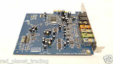 New Creative LABS SB1040 Sound Blaster X-Fi Xtreme Audio PCI-E Sound Card P380K