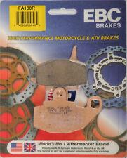 FA130r EBC Brake Pads Kawasaki KLR650 87-07 KX125 87-88 KX250 87-88 KX500 87-88