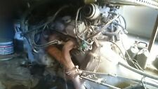 Holden Commodore VN 3.8l motor engine and auto transmission. Good running order.