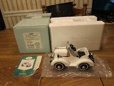 Hallmark Kiddie Car Classics 1935 Garton Pontiac - Ltd Ed- Qhg9063
