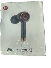 beats tour 3 wireless earbuds
