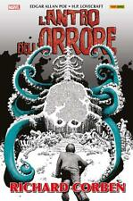 L'Antro dell'Orrore - Richard Corben - Panini Comics - ITALIANO NUOVO #NSF3