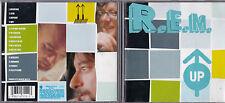 CD R.E.M. (REM) UP 14 TITRES DE 1998