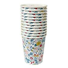 MERI MERI Liberty Betsy Pattern Floral Cups (12 Pack)-Matching Items in My Shop