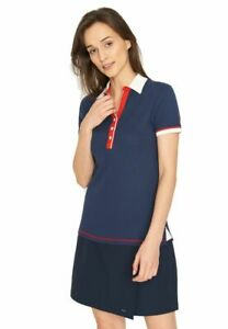 Sea Ranch Damen Poloshirt leicht Modal Baumwolle Enya