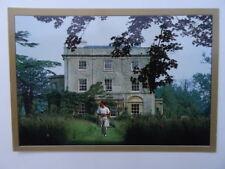 The Royal Family Sticker Album Panini 1988 - Sticker No.127 - Highgrove House.