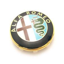 1 Stück Alfa Romeo Nabendeckel Raddeckel Felgendeckel 50521712 50501564 60mm
