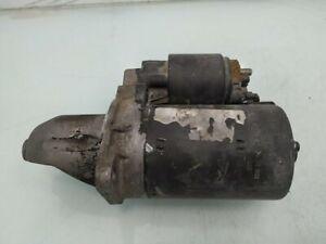 0001112018 motor arranque nissan micra ii 1.0 i 16v (54 cv) 1992 273981