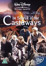 In Search Of The Castaways (Disney Hayley Mills) New DVD R4