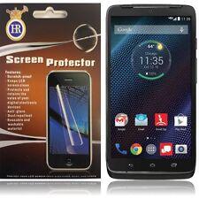 Clear Screen Protector for Motorola Droid Turbo XT1254BN Ballistic Nylon Model