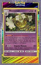 Noctunoir Holo - SL3:Ombres Ardentes - 53/147 - Carte Pokemon Neuve Française