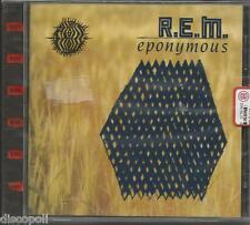 R.E.M. - Eponymous -  CD 1988 SEALED