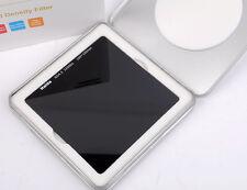 Haida 100x100mm ND4.5 32000x Square Neutral Density Grey Filter Optical Glass