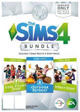 The Sims 4 Bundle 2 (PC, 2015)