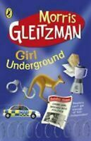 Girl Underground Livre Morris
