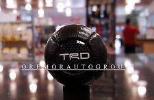 Toyota Scion Lexus TRD Leather Shift Knob Ball Type M12X1.5 Metric Genuine OEM