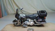 MAISTO HARLEY DAVIDSON 1200 ELECTRA GLIDE MOTORCYCLE BLACK