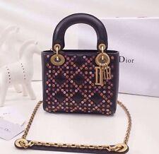 Mini Lady Dior Bag/Custom Made/Limited Edition