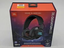 JBL Quantum 600 Wireless Over-Ear Gaming Headset with Microphone & RGB -J8251