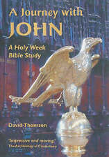 A Journey with John, Good Condition Book, Thomson, David, ISBN 9781850785613