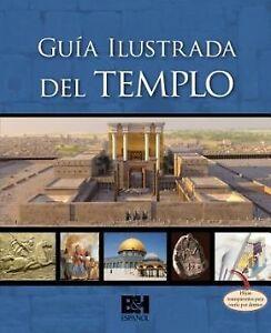 Guia Ilustrada del Templo (Spanish Edition) .. U